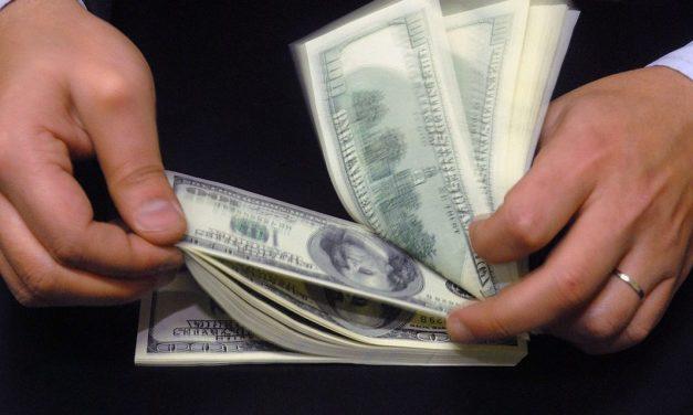 Los ricos que no quieren pagar