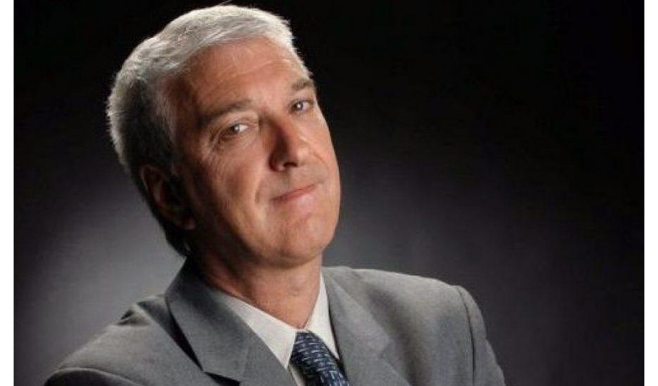 Mauro Viale y el periodismo