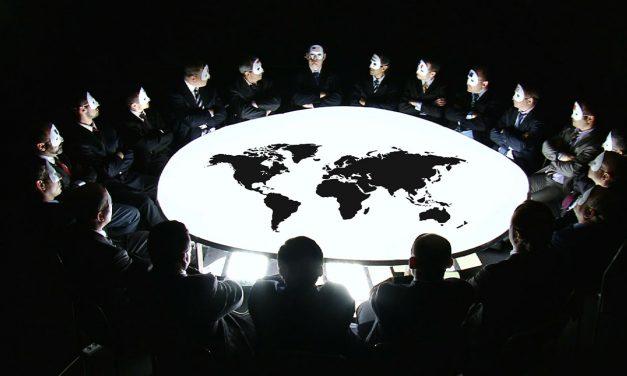 El pánico mundial del FMI
