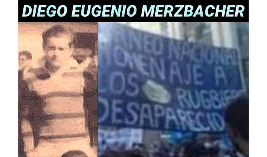 Diego, militante de la FERBA y Montoneros