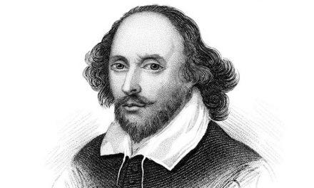 La pasión de Tomás Shakespeare