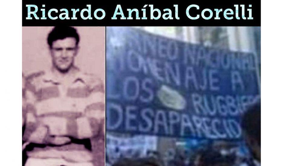 """El """"Vaca"""" Corelli, técnico de SOMISA"""