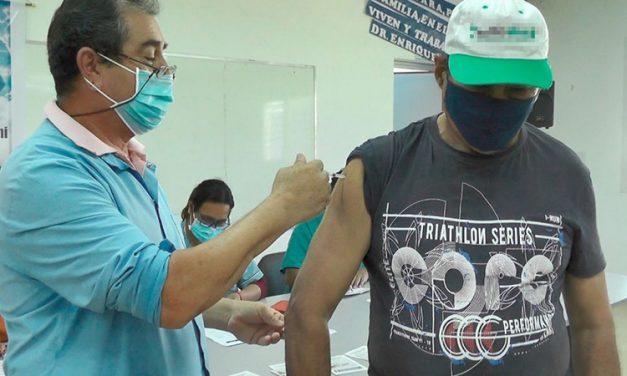 Nuestras queridas fotos vacunatorias