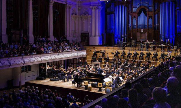 El concierto de Wagner