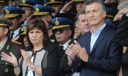 Contrabando de armas a Bolivia