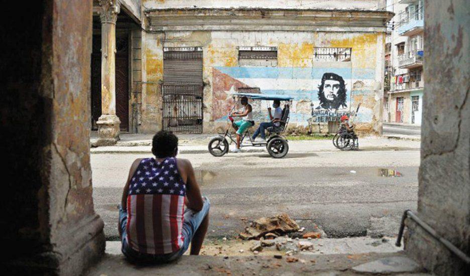 Cuba, relatos y desafíos
