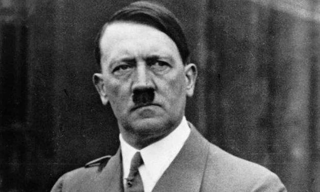 Apasionados por Hitler