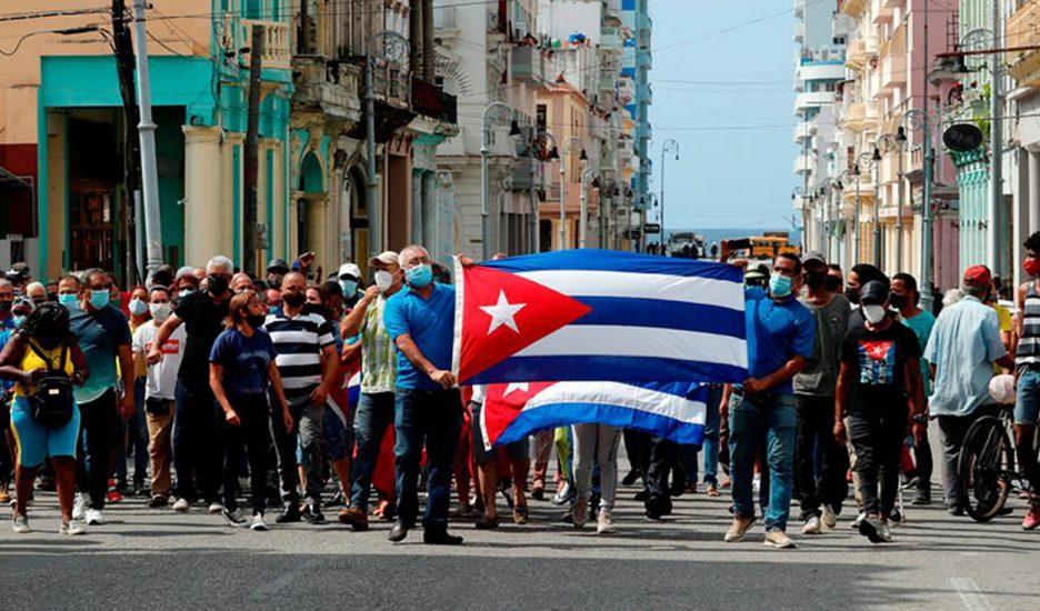 Carta desde La Habana