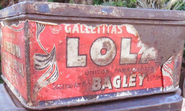Sí, quiero más Lola, ¡y qué!