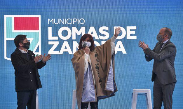 El discurso de CFK y los tiempos por venir