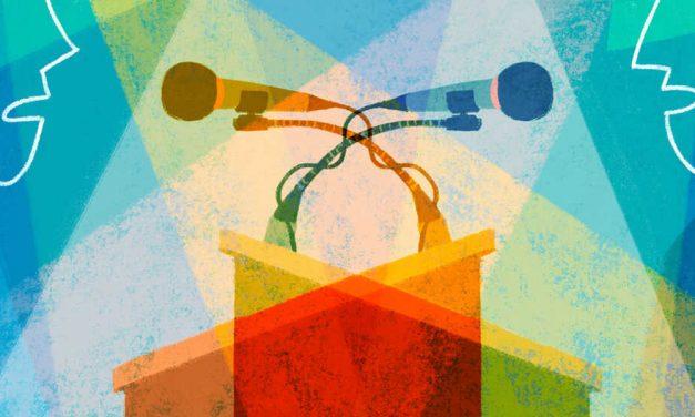 Tres mitos liberales del debate electoral 2021