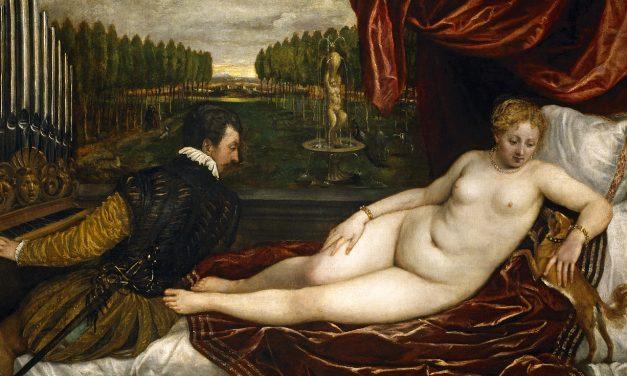 Gordos y gordas, ¡uníos y gozad!