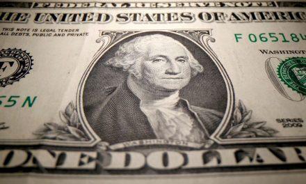 Un dólar no es un peso