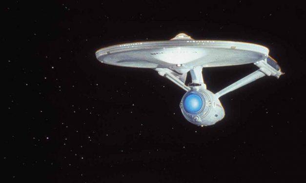 Viaje a las estrellas contra la doctrina imperial