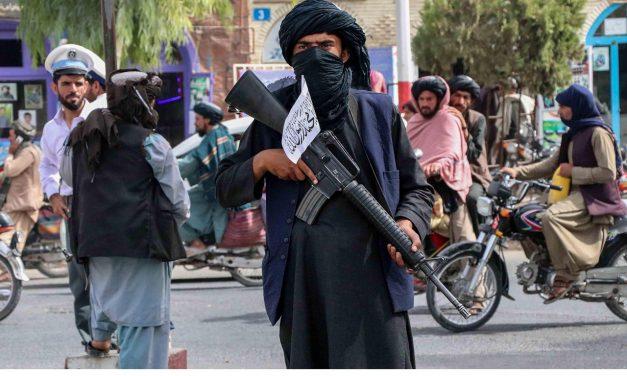 ¿Por qué hablamos de Afganistán?