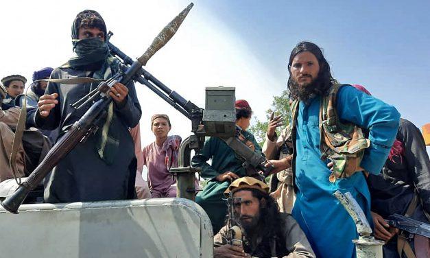 Las raíces del movimiento talibán