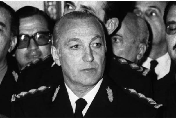 José López Rega.