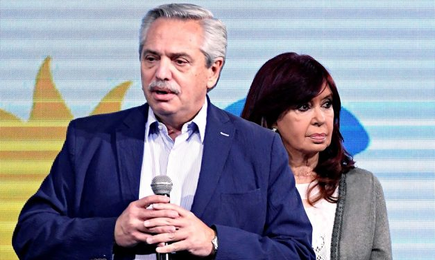 Ciertas imprecisiones sobre la carta de CFK