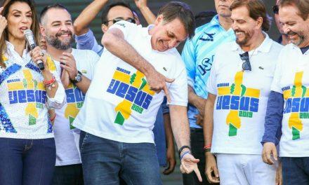 El declive del apoyo evangélico a Bolsonaro
