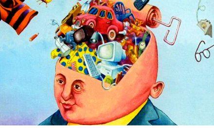 Capitalismo, consumo e insatisfacción